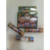 набор хлопушек с конфетти  - ( 3 штуки )